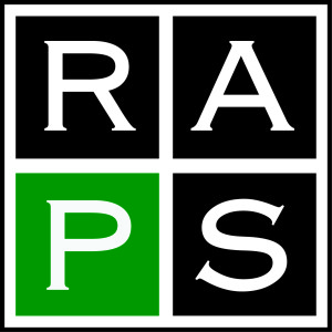 RAPS logo without words